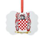 Verbeke Picture Ornament