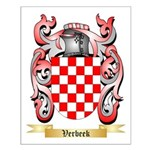 Verbeek Small Poster