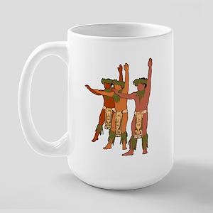 Kane Large Mug