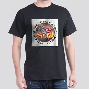 Veteran Of The United States T-Shirt