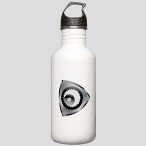 Rotary Engine Rotar Stainless Water Bottle 1.0L