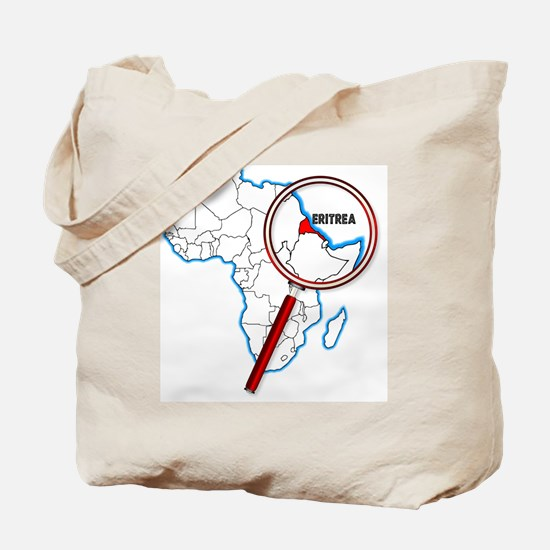 Cute Eritrean Tote Bag