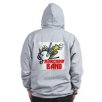 Marching Band Zip Hoodie