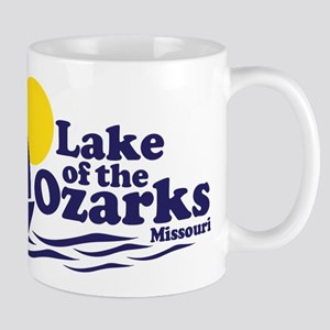 Lake of the Ozarks Missouri Mugs