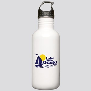 Lake of the Ozarks Mis Stainless Water Bottle 1.0L