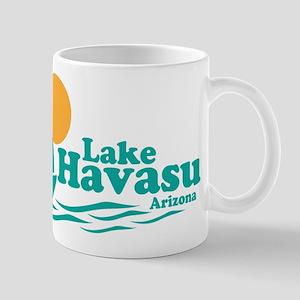 Lake Havasu Arizona Mugs