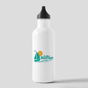Lake Havasu Arizona Stainless Water Bottle 1.0L