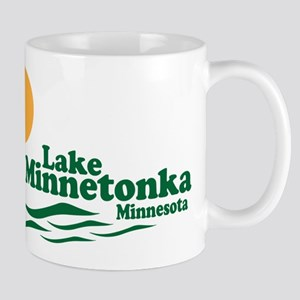 Lake Minnetonka Minnesota Mugs