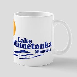 Lake Minnetonka Minnesota Mugs