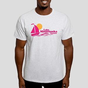Lake Minnetonka Minnesota T-Shirt