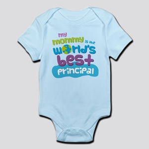 Principal Gift for Kids Infant Bodysuit