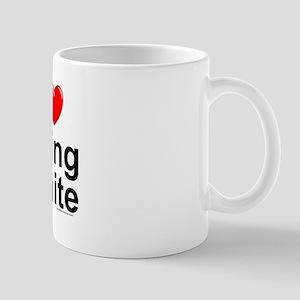 Being White Mug