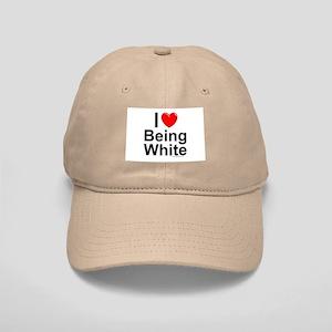Being White Cap