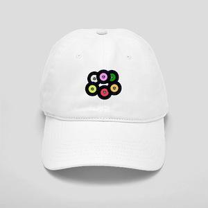 Singles Collection Cap
