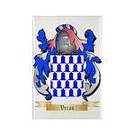 Veras Rectangle Magnet (100 pack)