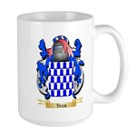 Veras Large Mug