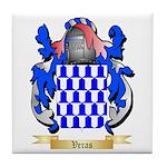 Veras Tile Coaster