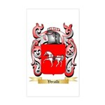 Veralli Sticker (Rectangle)