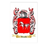 Veralli Postcards (Package of 8)