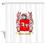 Veralli Shower Curtain