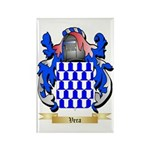 Vera Rectangle Magnet (100 pack)