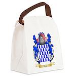 Vera Canvas Lunch Bag