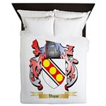 Veque Queen Duvet