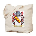 Vequaud Tote Bag
