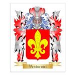 Venturucci Small Poster