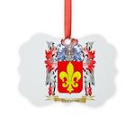 Venturino Picture Ornament