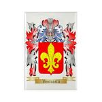 Venturelli Rectangle Magnet (100 pack)