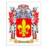 Venturelli Small Poster
