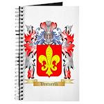 Venturelli Journal