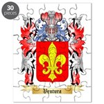 Ventura Puzzle