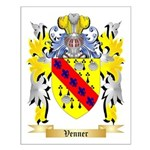 Venner Small Poster