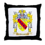Venner Throw Pillow