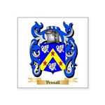 Vennall Square Sticker 3