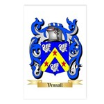 Vennall Postcards (Package of 8)
