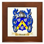 Vennall Framed Tile