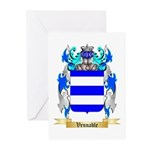 Vennable Greeting Cards (Pk of 10)