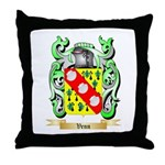 Venn Throw Pillow