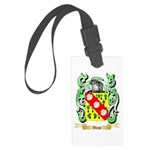 Venn Large Luggage Tag