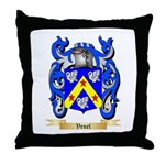 Venel Throw Pillow