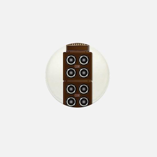Stack Mini Button