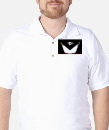 On Stage Golf Shirt
