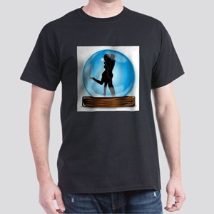 Love In The Crystal Ball T-Shirt