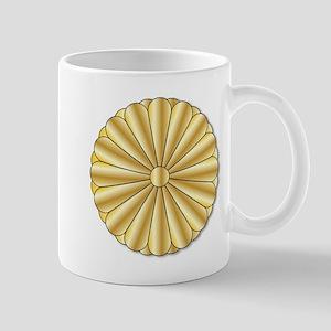 Imperial Seal of Japan Mugs