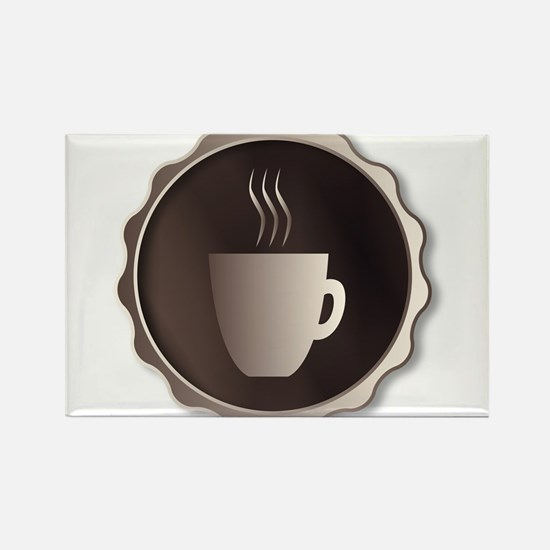 Coffee Sign Magnets