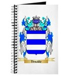 Venable Journal