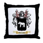 Velyushin Throw Pillow